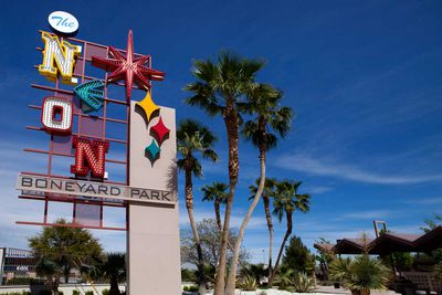<strong>9. Visit the Neon Museum</strong>