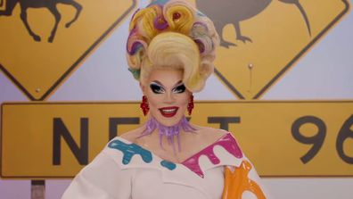 RuPaul's Drag Race Down Under cast revealed