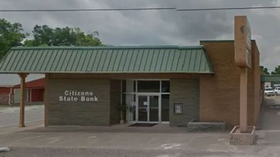 Citizen State Bank texas