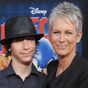 Jamie Lee Curtis announces her youngest child is transgender