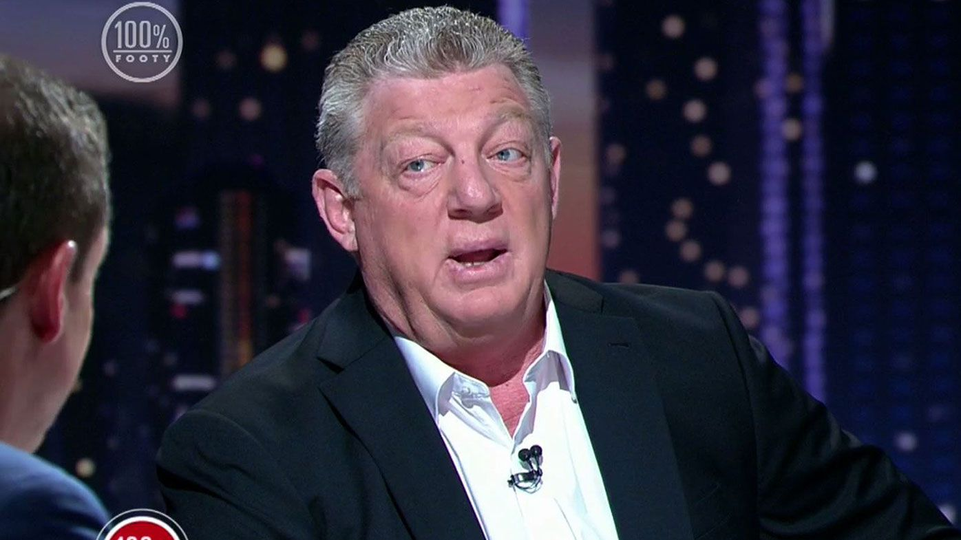 Raise the minor premiership to $1M and the premiership to $5M: Phil Gould's NRL prize money overhaul
