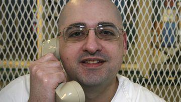 Lovers' Lane killer Juan Edward Castillo, 36, was executed in Texas.