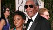 Killer claims Morgan Freeman had an 'inappropriate' relationship and his step-granddaughter