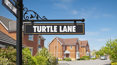 Pizza Hut offer Aussies who live on Turtle Lane free pizza