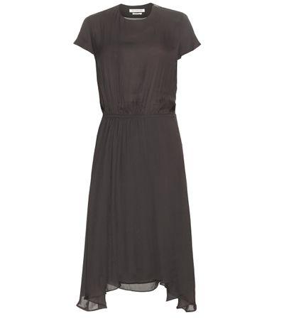 """<a href=""""Dress, $322, Isabel Marant Etoile at mytheresa.com"""" target=""""_blank"""">Dress, $322, Isabel Marant Etoile at mytheresa.com</a>"""
