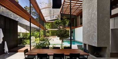 <strong>Mitti Street House (Qld) &ndash; James Russell&nbsp;Architect</strong>