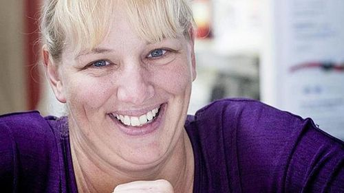 Cafe manager Nicole Nyholt died following the explosion.