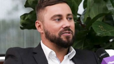 Josh Married At First Sight MAFS 2020