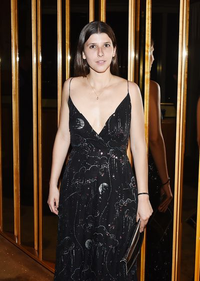 <p>4. Princess Mafalda Saxe Coburg</p> <p>Cool princesses are thin on the ground, just ask Eugenie and Beatrice of England, but Mafalda Saxe has the edgy vibe nailed with a career as a singer.</p> <p>The daughter of Prince Kyril of Bulgaria and eternally elegant Spanish socialite Rosario Nadal, the 23-year-old has even been invited to perform for Valentino.</p>