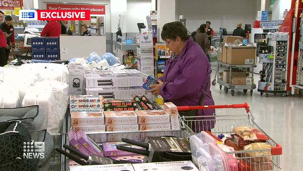 Rival supermarkets copy Aldi's 'special buys' area