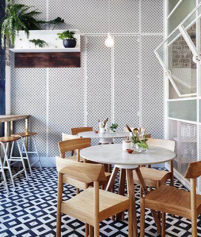 The Rabbit Hole (Sydney, Australia), Matt Woods Design