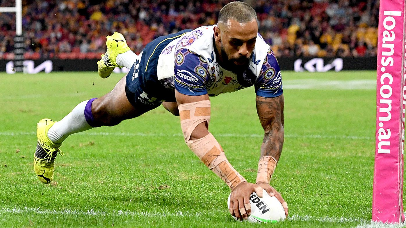 Brisbane Broncos concede fourth consecutive 40-pointer against Storm