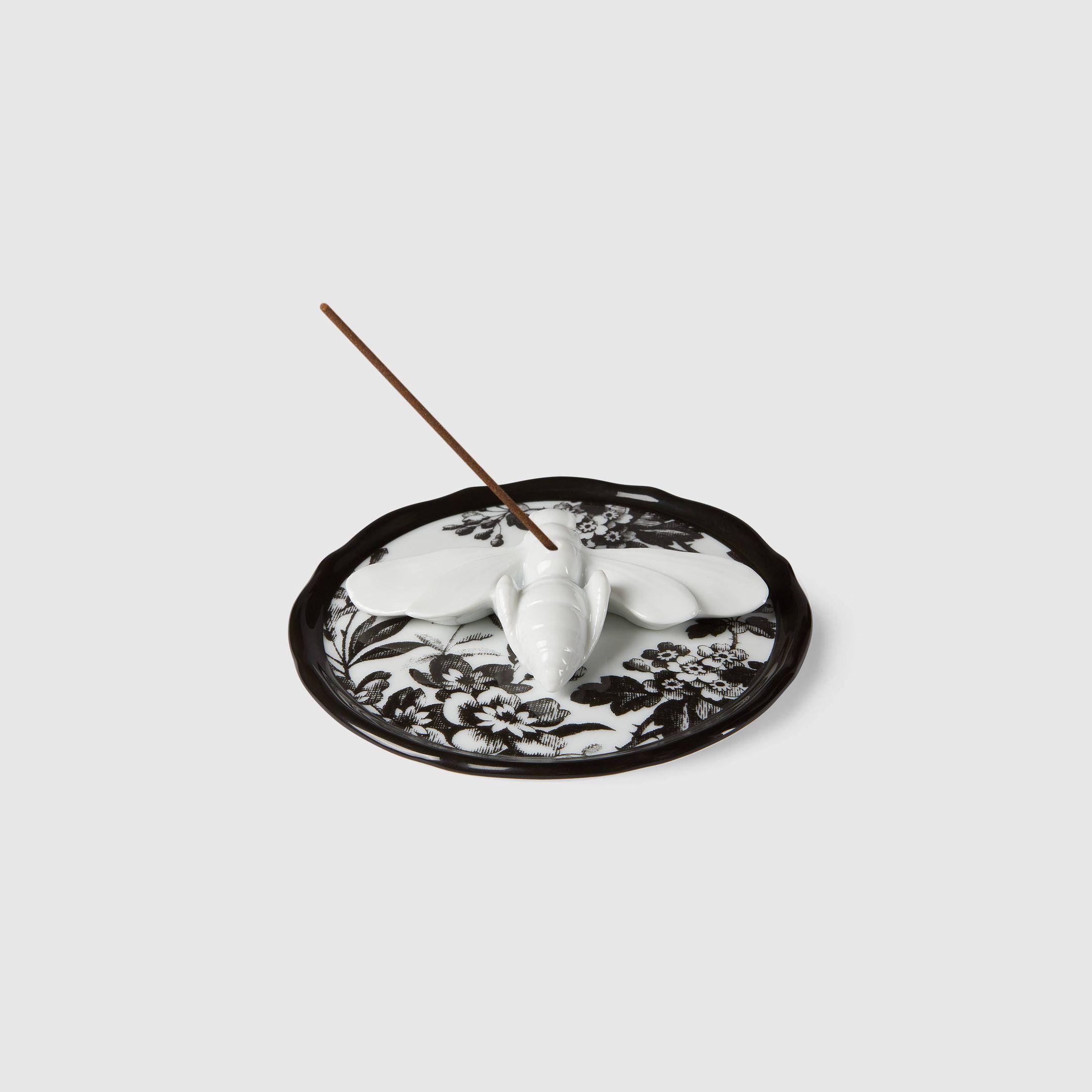 Herbarium bee incense burner, $295