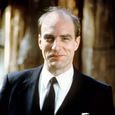 Simon Kunz as Martin: Then