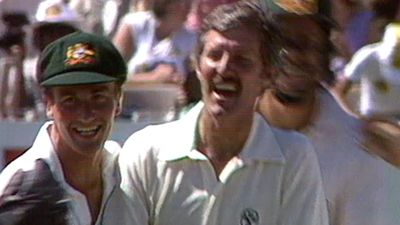 Former Australian cricketer Bob Holland loses battle with brain cancer aged 70