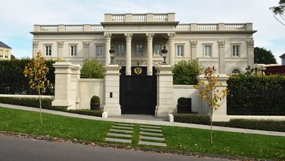 <strong>#10 Toorak, Melbourne: $40m</strong>