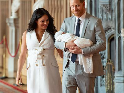 The Duke and Duchess of Sussex surprised everyone with their choice of baby name.