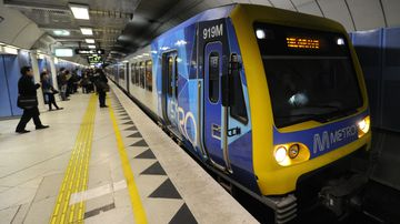 Melbourne's worst train lines revealed: How does your line stack up?