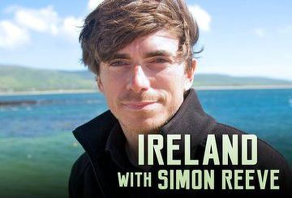 Ireland With Simon Reeve