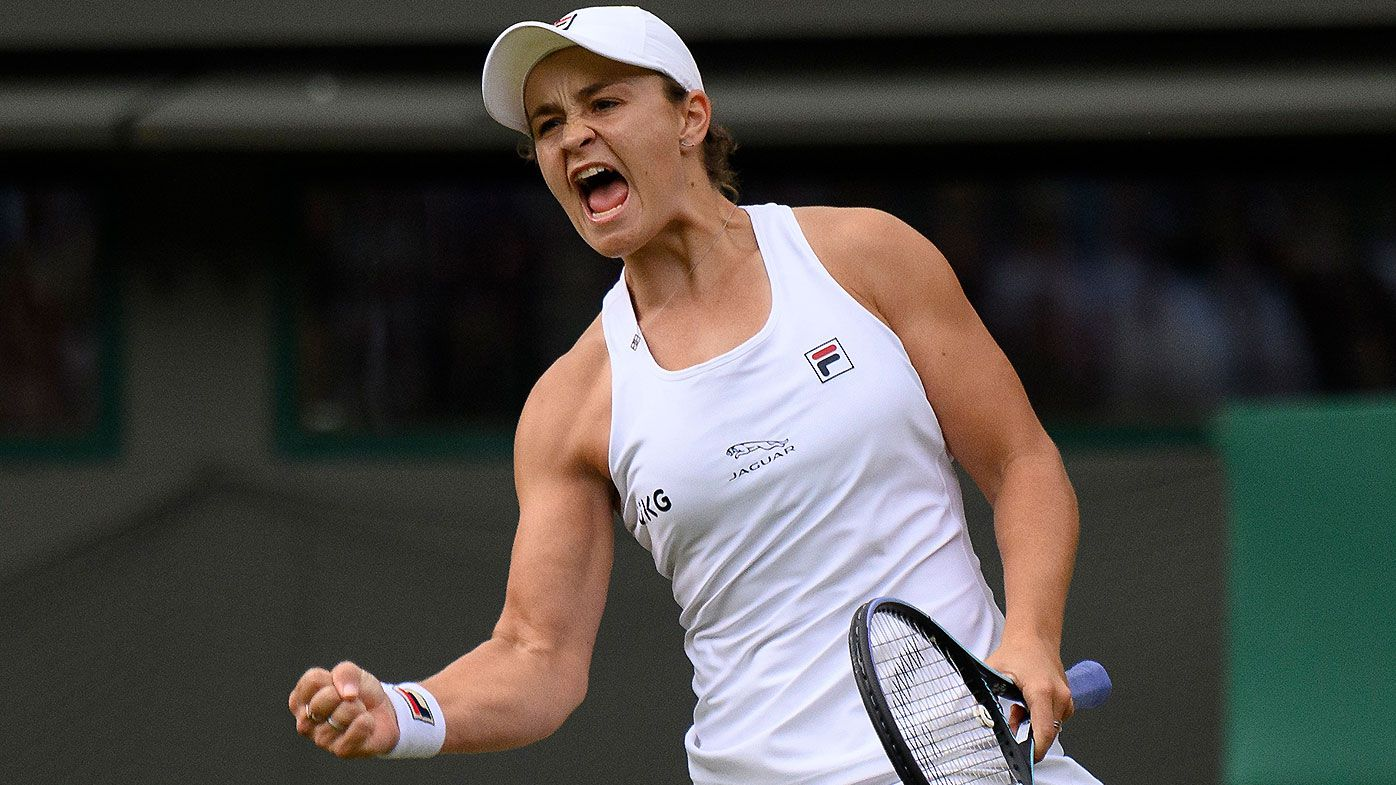 EXCLUSIVE: Jelena Dokic pinpoints the Ash Barty trait that gives her an edge in Wimbledon final