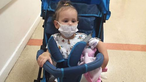 WA family's Thai holiday derailed after daughter contracted flesh-eating bacteria
