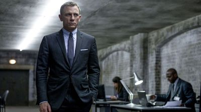 "The new James Bond film Spectre has also become a victim of the cyber hacking attack, with an ""early version"" of the screenplay being published online.<br _tmplitem=""7""><br _tmplitem=""7"">Leaked emails between Sony producers show they are scrambling to fix the film's ending too, complaining the film does not have a good ""twist"" and villain is not impressive enough, Gawker reports.  In a statement on the film's official website, Eon Productions said the screenplay was taken as part of an attack last month.<br _tmplitem=""7""><br _tmplitem=""7"">The British film production company has vowed to take ""all necessary steps"" to enforce its copyright protection.<br _tmplitem=""7""><br _tmplitem=""7"">Filming for Spectre began this month after the unveiling of the title and cast, which include Daniel Craig, Monica Bellucci, Christoph Waltz and Lea Seydoux. The film is due for release in November 2015. (AAP)"