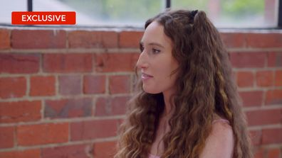 Exclusive: Belinda reveals how much she likes Patrick in unseen dance class
