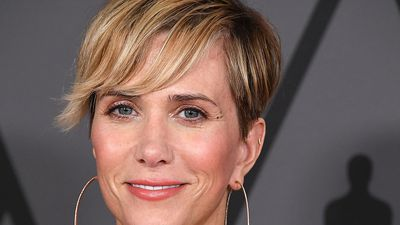 Inside Kristen Wiig's new heritage-listed Midcentury Modern home