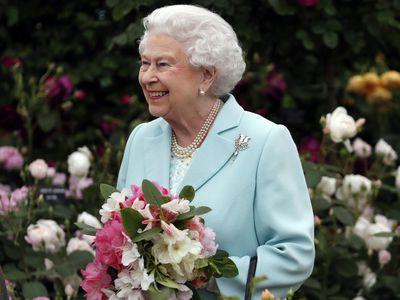 The Queen, 2016