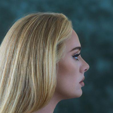 Adele officially announces new album 30