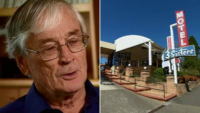 'Leech billionaires' sucking money from hotels: Dick Smith