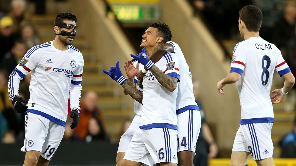 Chelsea score after 39 seconds in EPL