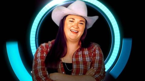 Country girl Zoe revealed as first Big Brother housemate