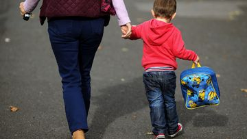 Many Queensland parents urged to collect children early