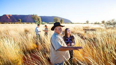 SEIT Outback Australia, NT
