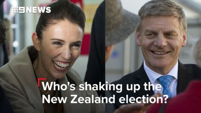 Decision imminent on NZ government 26 days after election stalemate