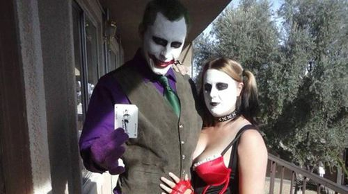 Las Vegas couple had plan to murder police
