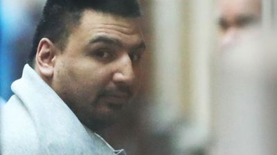 Bourke Street jury undecided on sanity of accused killer