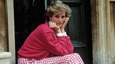 Rare handwritten note from Diana comes to light