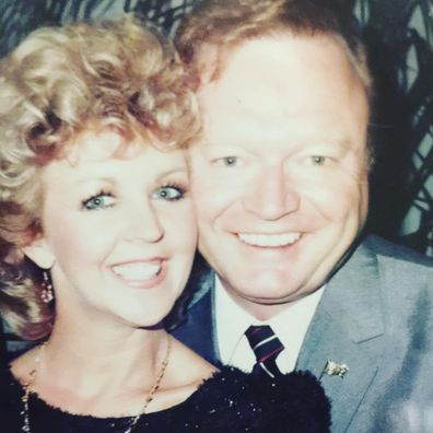 Bert Newton and Patti Newton have been together for 46 years.