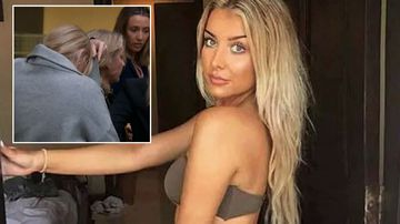 Instagram model sentenced after making thousands in ticket scam