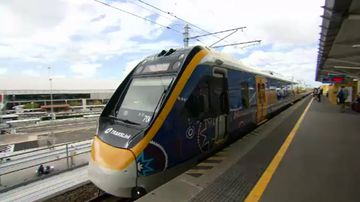 Former judge to lead inquiry into flawed train fleet
