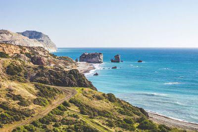 7. Paphos, Cyprus