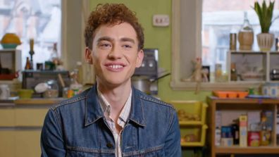 Why Olly Alexander was drawn to It's A Sin