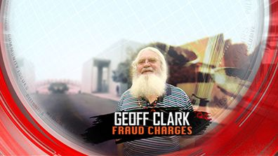 Geoff Clark's fraud charges