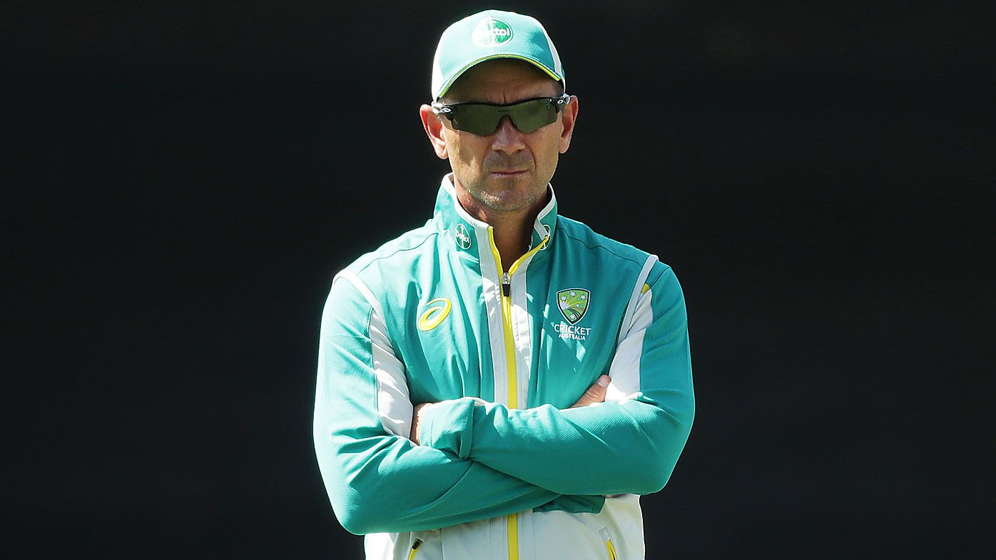 Justin Langer bristles at reports of discontent among players over coaching style