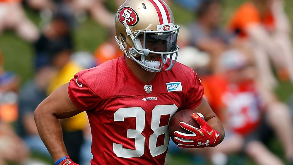 Hayne loving new 49ers coach's NFL offence