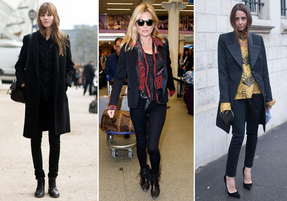 Why skinny jeans are here to stay