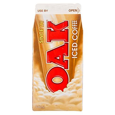 <strong>Oak 600ml Iced Coffee</strong>