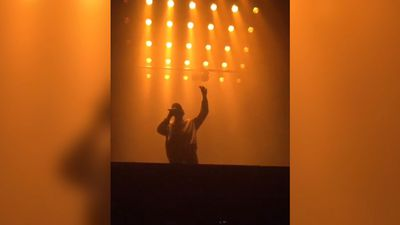 Kanye West sounds off on management split: 'I can't be managed'